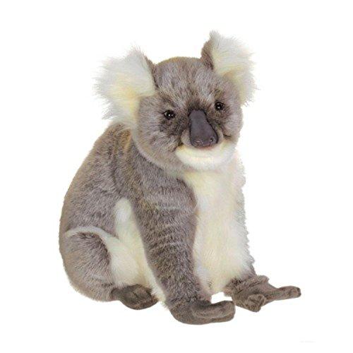 165 Lifelike Handcrafted Extra Soft Plush Koala Bear Stuffed Animal