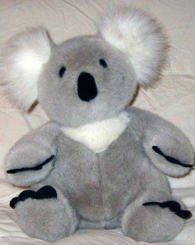 Build A Bear Plush Koala Bear - 15 Inches