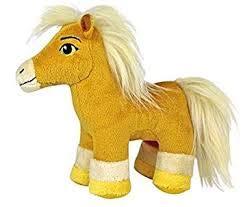 Breyer Spirit the Horse Plush 7