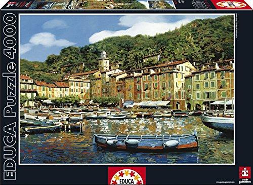 Portofino 4000-Piece Puzzle