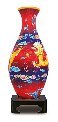 Paul Lamond Dragon 3D Puzzle Vase 160 Pieces