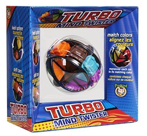 Turbo Mind Twister by FoxMind