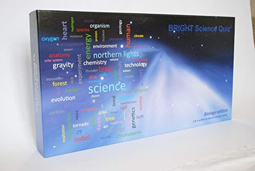 Bright Science Quiz Biology Edition