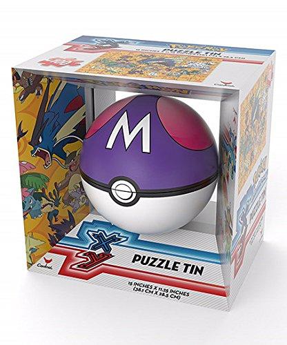 Pokemon XY 100 Piece Puzzle