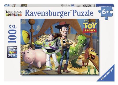 Ravensburger Disney Pixar Toy Story 100-Piece Puzzle