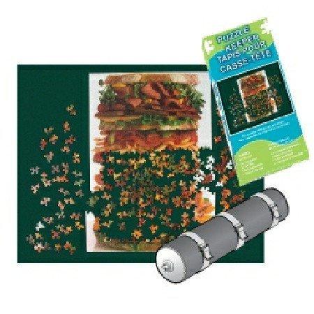 Springbok Jumbo Jigsaw Puzzle Keeper by Springbok