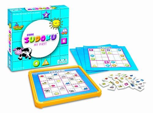 My First Sudoku Board Game