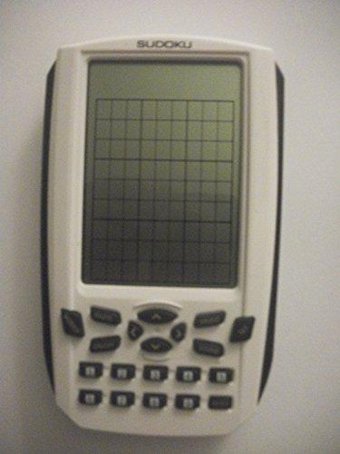 Sudoku Electronic Game LJ-681