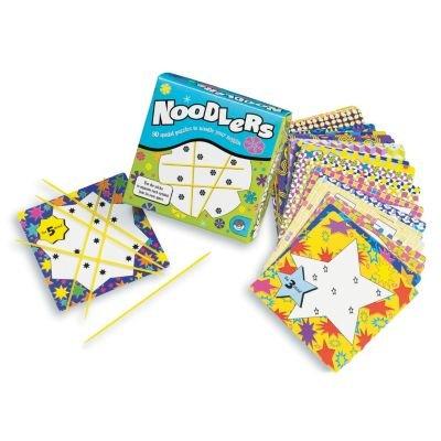 Noodlers Puzzle Box