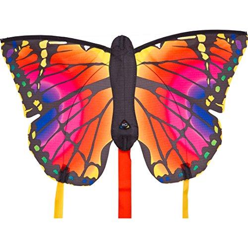 HQ Kites Butterfly Kite Ruby 20 Single Line Kite
