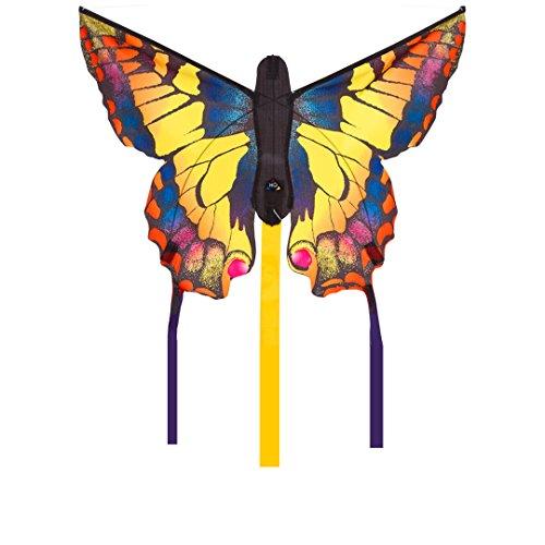 HQ Kites Butterfly Kite Swallowtail 20 Single Line Kite