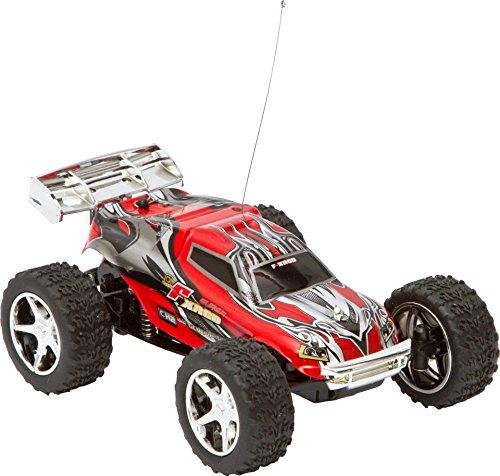 HQ Kites RC High Speed Racing Car