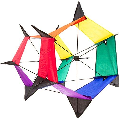 HQ Kites Roto Spinning Box Kite