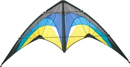 HQ Kites and Designs All Around Bolero II Arctic Sport Kite