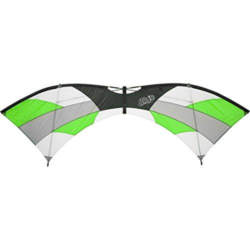 HQ Kites and Designs Mojo Jungle Quad Line Sport Kite
