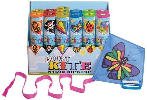 Pocket  Kite 12x12