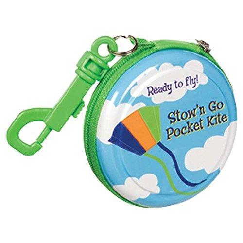 Toysmith DLX Pocket Kite by Toysmith