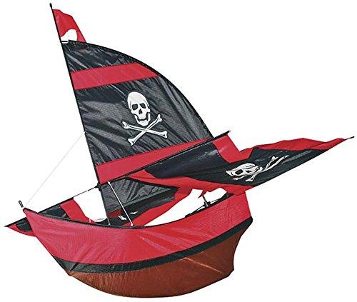 SkyDog Kites Pirate Ship 275x27 SKK10022