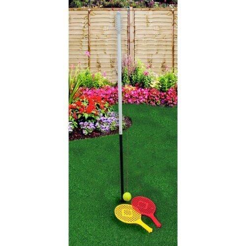 Swing Tennis Outdoor Garden Game Set by Fastcar