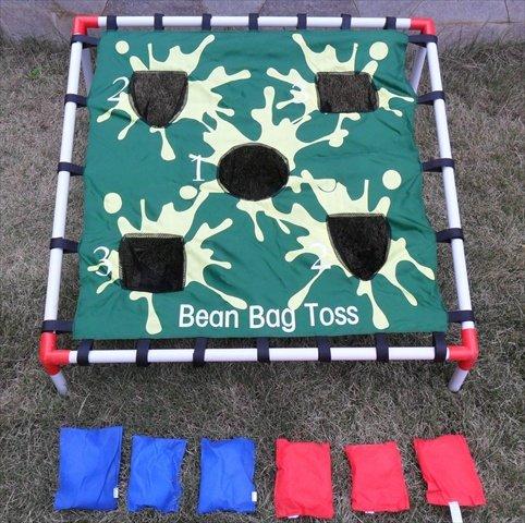 YinArts Bean Bag Toss Game