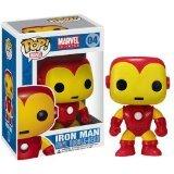 Iron Man ~375 Funko POP Marvel Universe Vinyl Bobble-Head Figure