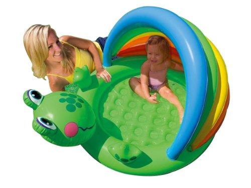 Intex Recreation Froggy Fun Baby Pool Age 1-3