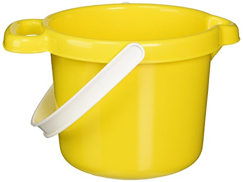 Small World Toys Sand Water - Bucket Colors Vary