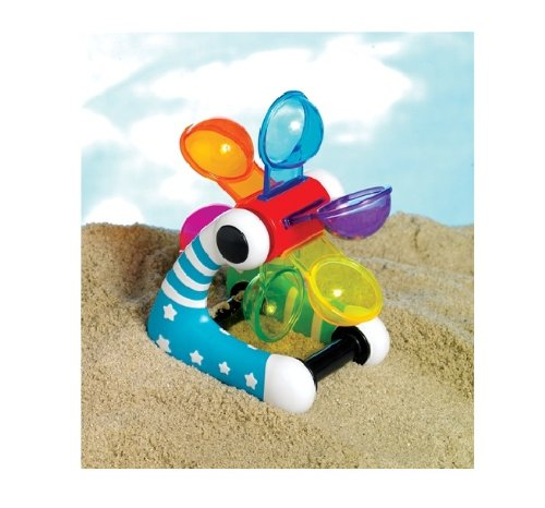 Small World Toys Sand Water - Water Wheel