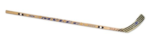 Mylec Senior Total Hockey Stick White Right 58 -Inch