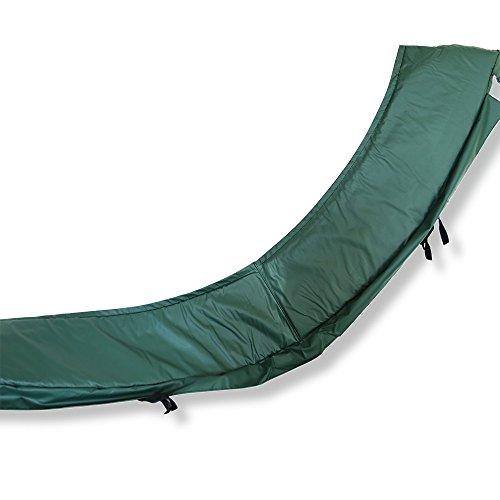 Skywalker Trampoline Safety Pad Spring Cover for 15ft Trampoline - Hunter Green