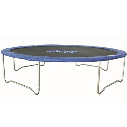 Super Jumper Trampoline Blue 12-Feet