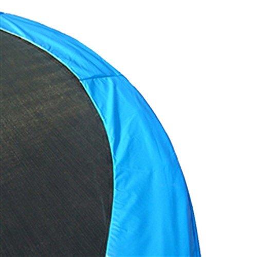 Super Jumper Trampoline Pad Blue 14-Feet
