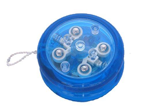 2 Dozen Sporting Clutch Yo-Yos Bulk Toy YoYo for Party Favors Set of 24