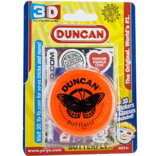 Brybelly TDUN-03 Duncan Butterfly Yo-Yo