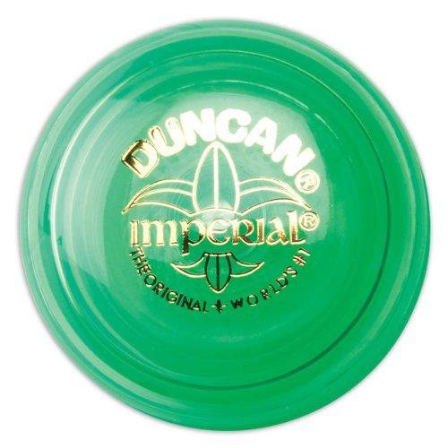 Duncan Yo-Yo Imperial Green
