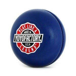 YoYoFactory Legend Yo-Yo - Blue