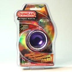 Duncan Toys Strix Yo-Yo - Superior Performance Toy Silver