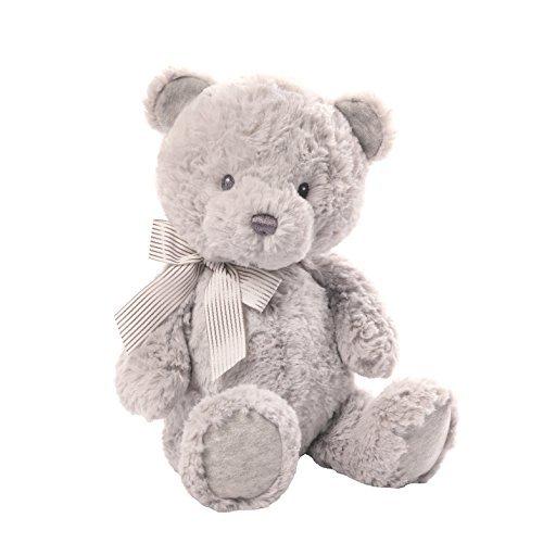 Gund Baby Grayson Baby Teddy Bear 13 Inch by GUND