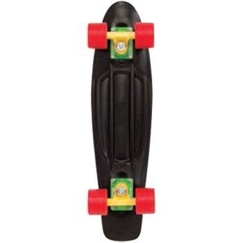 Penny Skateboards Standard Skateboards Classic Rasta 22-Inch