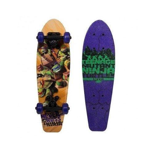 Teenage Mutant Ninja Turtle 21 Standard Skateboard