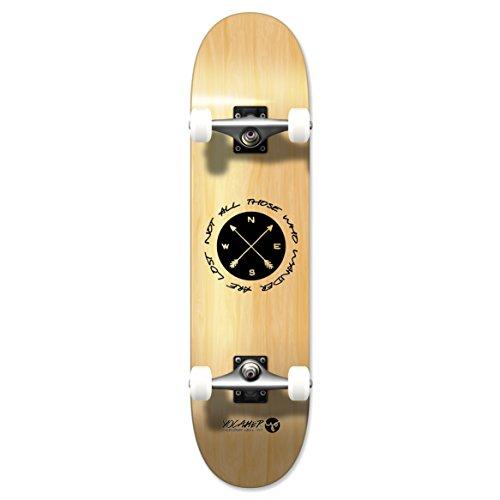 The Wander Series Natural Complete Longboard skateboards - mini and micro cruisers Standard skateboard