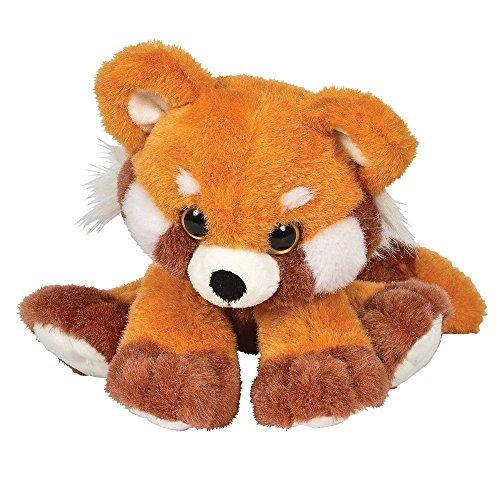 12-inch Zoo Crew Red Panda Stuffed Animal