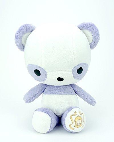 Bellzi Cute Purple Panda Stuffed Animal Plush Toy - Pandi
