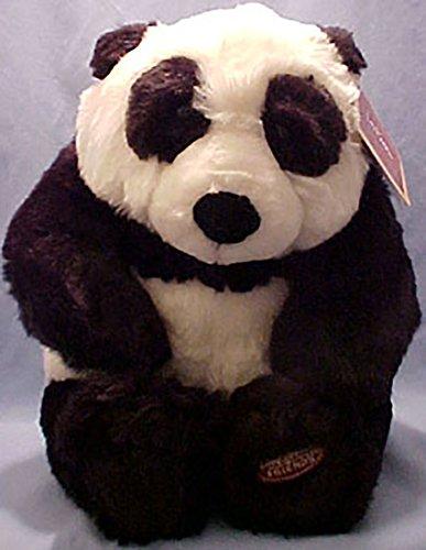Lou Rankin Plush Pandora the Panda Stuffed Animal
