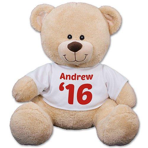 Personalized Graduation 11 Teddy Bear