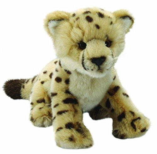 Cheetah Cub Soft Toy Animal