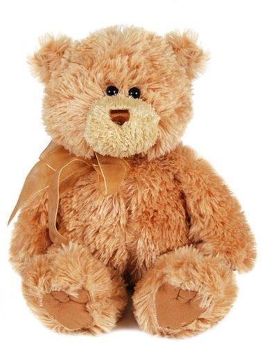 Gund Corin Light Brown Teddy Bear