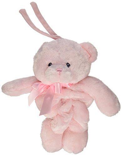 Gund My First Teddy Bear Musical Stuffed Animal by Gund Baby