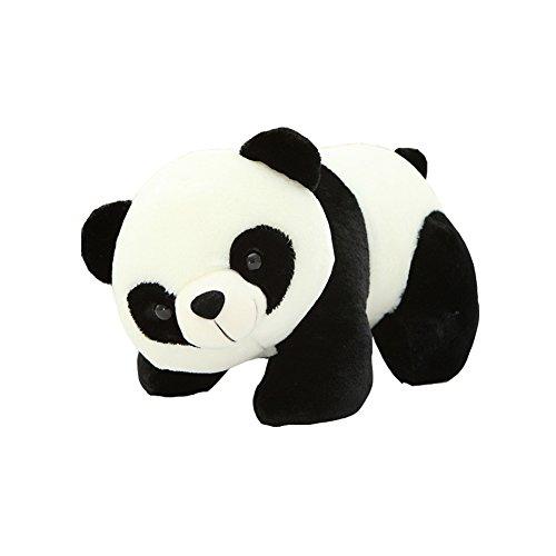 8 Bamboo Panda Stuffed Plush Toy