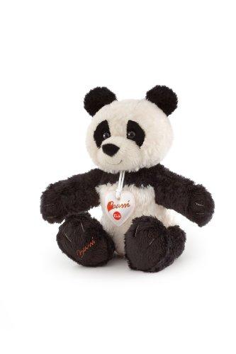 Trudi Bussi Panda Plush Toy Doll Medium 10